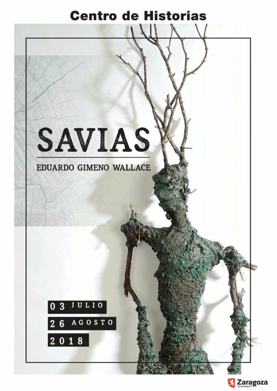 Cartel SAVIAS